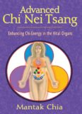 Advanced Chi Nei Tsang : enhancing chi energy in the vital organs