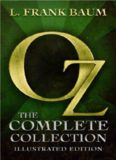 Wizard of Oz (all 14 books in one PDF)