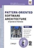 Pattern-Oriented Software Architecture, A System Of Patterns, Volume 1.pdf