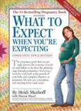 What to expect when you're expecting : 4th edition