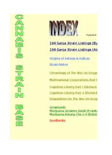 Cannabis - Marijuana Strain Base.pdf