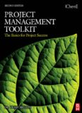 Project Management Toolkit — 'How?' Checklist