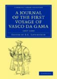 A Journal of the First Voyage of Vasco da Gama, 1497–1499