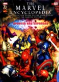 The Marvel Encyclopedia: Expanded and Updated