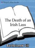 The Death of an Irish Lass (McGarr on the Cliffs of Moher)