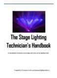 Stage Lighting Technician Handbook