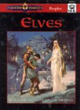 Elves (Middle Earth Role Playing MERP #2013)