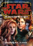 Survivor's Quest Timothy Zahn