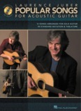 Laurence Juber – Popular songs for acoustic guitar