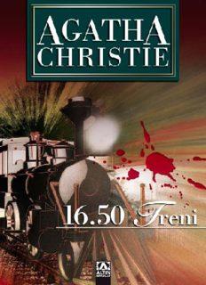 16.50 Treni - Agatha Christie