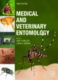 Medical and Veterinary Entomology