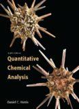 Quantitative Chemical Analysis, 8th Edition