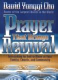 Prayer That Brings Revival - Servant of Messiah Ministries