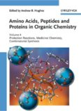 Amino Acids, Peptides and Proteins in Organic Chemistry: Volume 4 - Protection Reactions, Medicinal Chemistry, Combinatorial Synthesis (Amino Acids, Peptides and Proteins in Organic Chemistry  (VCH))