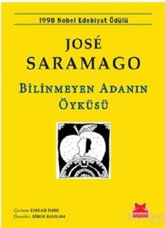 Bilinmeyen Adanın Öyküsü - José Saramago