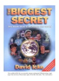 The Biggest Secret - The book that will change the world