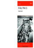 Campaign 100: D-Day 1944 (1) Omaha Beach