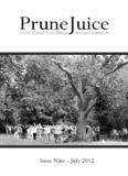 Issue 9 : Summer 2012 - Prune Juice : Journal of Senryu & Kyoka