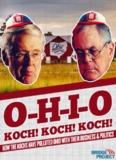 O-H-I-O Koch! Koch! Koch!