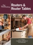 Fine Woodworking's Routers & Router Tables