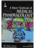 A Short Textbook of Medical Pharmacology - Jaypee Brothers Medical Publishers