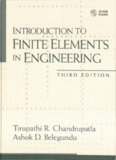 INTRODUCTION TO FINITE ELEMENTS ENGINEERING