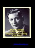 The Neville Goddard PDF – Rare Radio Lectures