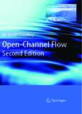 Open-Channel Flow, 2nd ed.