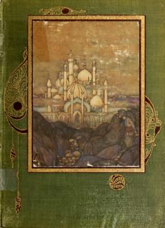 Stories from the Arabian Nights retold by Laurence Housman, Bk 2