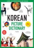 Korean Picture Dictionary: Learn 1,500 Korean Words and Phrases - Ideal for TOPIK Exam Prep