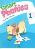 Smart Phonics 1 - Single Letter Sounds - Pupil's Book