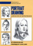Portrait Drawing. A Step-By-Step Art Instruction Book