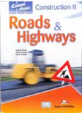 Career Paths. Construction II - Roads & Highways - Student's Book