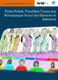Partai Politik, Pemilihan Umum dan Ketimpangan Sosial dan Ekonomi di Indonesia