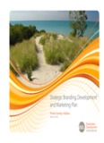 Strategic Branding, Development and Marketing Plan - Indiana Dunes