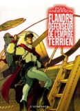 Flandry défenseur de l'Empire terrien