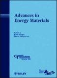 Advances in Energy Materials: Ceramic Transactions, Volume 205 (Ceramic Transactions Series)