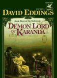 David and Leigh Eddings - [Mallorean 03] - Demon Lord Of Karanda