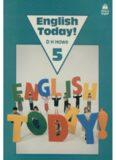 English Today! 5