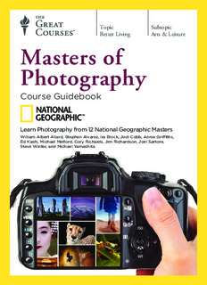 National Geographic Masters of Photography - SnagFilms