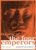 The Year of the Four Emperors (Roman Imperial Biographies)