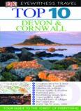 Top 10 Devon & Cornwall (Eyewitness Top 10 Travel Guides)
