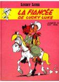 Lucky Luke, tome 24 : La Fiancee de Lucky Luke
