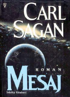Mesaj - Carl Sagan