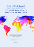 the palgrave encyclopedia of imperialism & anti-imperialism