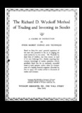 Wyckoff - Course.pdf