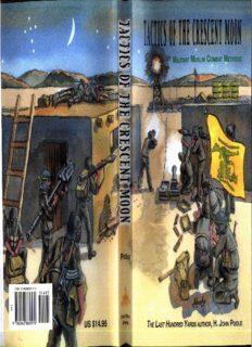 Tactics of the Crescent Moon: Militant Muslim Combat Methods