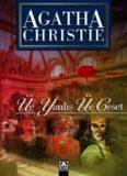 Üç Yanlış Üç Ceset - Agatha Christie