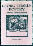 Georg Trakl's poetry : toward a union of opposites