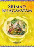 Srimad Bhagavatam. A symphony of commentaries on the Tenth Canto